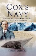 Cover-Bild zu Cox's Navy (eBook) von Booth, Tony