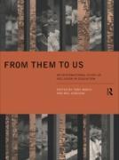 Cover-Bild zu From Them to Us (eBook) von Ainscow, Mel (Hrsg.)