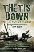 Cover-Bild zu Thetis Down (eBook) von Booth, Tony