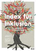 Cover-Bild zu Index für Inklusion von Booth, Tony