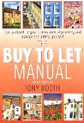 Cover-Bild zu The buy To Let Manual 3rd Edition (eBook) von Booth, Tony