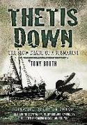 Cover-Bild zu THETIS DOWN von Booth, Tony