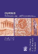 Cover-Bild zu Cursus, Ausgaben A, B und N, Differenzierungs- und Fördermaterialien mit CD-ROM, (Lektionen 1 -20) von Auer, Franz