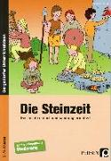 Cover-Bild zu Die Steinzeit. Geschichte einfach und handlungsorientiert von Herzog, Marisa