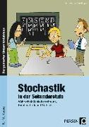 Cover-Bild zu Stochastik in der Sekundarstufe von Bettner, Marco