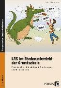 Cover-Bild zu LRS im Förderunterricht der Grundschule von Schubert-Klemenz, Sylvia