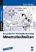 Cover-Bild zu Mnemotechniken von Gröning, Ilona