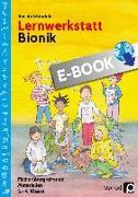 Cover-Bild zu Lernwerkstatt Bionik (eBook) von Osterloh