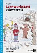 Cover-Bild zu Lernwerkstatt Winterzeit von Rex, Margit