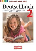 Cover-Bild zu Deutschbuch Gymnasium, Baden-Württemberg - Bildungsplan 2016, Band 2: 6. Schuljahr, Servicepaket mit CD-Extra, Handreichungen, Kopiervorlagen, Klassenarbeiten von Beck, Markus