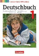 Cover-Bild zu Deutschbuch Gymnasium, Baden-Württemberg - Bildungsplan 2016, Band 1: 5. Schuljahr, Servicepaket mit CD-Extra, Handreichungen, Kopiervorlagen, Klassenarbeiten von Beck, Markus