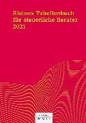 Cover-Bild zu Kleines Tabellenbuch für steuerliche Berater 2021 (eBook) von Rick, Eberhard