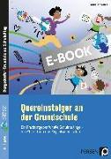 Cover-Bild zu Quereinsteiger an der Grundschule (eBook) von Koelber, Sebastian