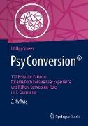 Cover-Bild zu PsyConversion® von Spreer, Philipp