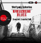 Cover-Bild zu Kreuzberg Blues