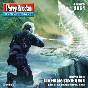 Cover-Bild zu Perry Rhodan 2864: Die Finale Stadt: Oben (Audio Download) von Stern, Michelle