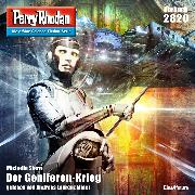 Cover-Bild zu Perry Rhodan 2820: Der Geniferen-Krieg (Audio Download) von Stern, Michelle