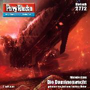 Cover-Bild zu Perry Rhodan 2772: Die Domänenwacht (Audio Download) von Stern, Michelle