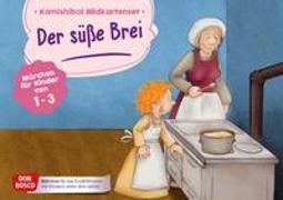 Cover-Bild zu Der süße Brei. Kamishibai Bildkartenset von Grimm, Brüder