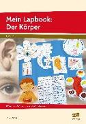 Cover-Bild zu Mein Lapbook: Der Körper von Mönning, Petra