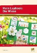 Cover-Bild zu Mein Lapbook: Die Wiese von Mönning, Petra