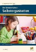 Cover-Bild zu Der Schülertrainer: Selbstorganisation von Mönning, Petra