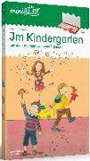 Cover-Bild zu miniLÜK-Set. Im Kindergarten von Junga, Michael