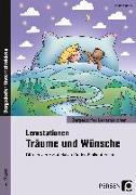Cover-Bild zu Lernstationen Träume und Wünsche von Röser, Winfried