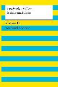 Cover-Bild zu Kabale und Liebe (eBook) von Schiller, Friedrich