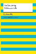 Cover-Bild zu Schachnovelle (eBook) von Zweig, Stefan