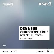 Cover-Bild zu Der neue Christopherus (Audio Download) von Hauptmann, Gerhart