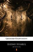 Cover-Bild zu Biedny Henryk (eBook) von Hauptmann, Gerhart