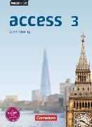 Cover-Bild zu English G Access, Allgemeine Ausgabe, Band 3: 7. Schuljahr, Schülerbuch - Lehrerfassung, Kartoniert von Brünker, Peter