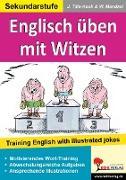 Cover-Bild zu Start it with a joke! (eBook) von Tille-Koch, Jürgen