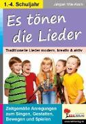 Cover-Bild zu Es tönen die Lieder (eBook) von Tille-Koch, Jürgen