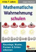 Cover-Bild zu Mathematische Wahrnehmung schulen (eBook) von Tille-Koch, Jürgen