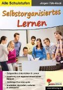 Cover-Bild zu Selbstorganisiertes Lernen (eBook) von Tille-Koch, Jürgen