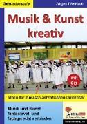 Cover-Bild zu Notenlehre leicht verständlich (eBook) von Tille-Koch, Jürgen