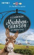 Cover-Bild zu eBook Krabbenchanson - Die Inselköchin ermittelt