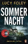 Cover-Bild zu eBook Sommernacht