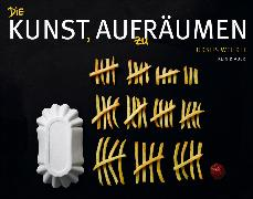 Cover-Bild zu Die Kunst, aufzuräumen von Wehrli, Urs