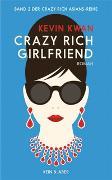 Cover-Bild zu Crazy Rich Girlfriend von Kwan, Kevin