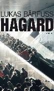 Cover-Bild zu Hagard (eBook) von Bärfuss, Lukas