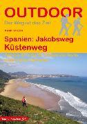 Cover-Bild zu Spanien: Jakobsweg Küstenweg (eBook) von Joos, Raimund