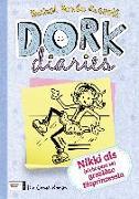 Cover-Bild zu DORK Diaries 04. Nikki als (nicht ganz so) graziöse Eisprinzessin von Russell, Rachel Renée