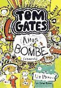 Cover-Bild zu Alles Bombe (irgendwie) von Pichon, Liz