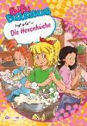 Cover-Bild zu Bibi Blocksberg - Die Hexenküche von Gürtler, Stephan