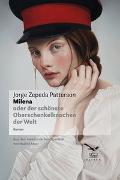 Cover-Bild zu Milena von Patterson, Jorge Zepeda