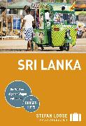 Cover-Bild zu Sri Lanka von Petrich, Martin H.