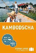 Cover-Bild zu Kambodscha von Meyers, Marion